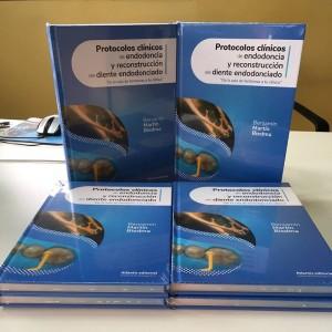 Protocolos Clínicos de Endodoncia y Reconstrucción del Diente Endodonciado