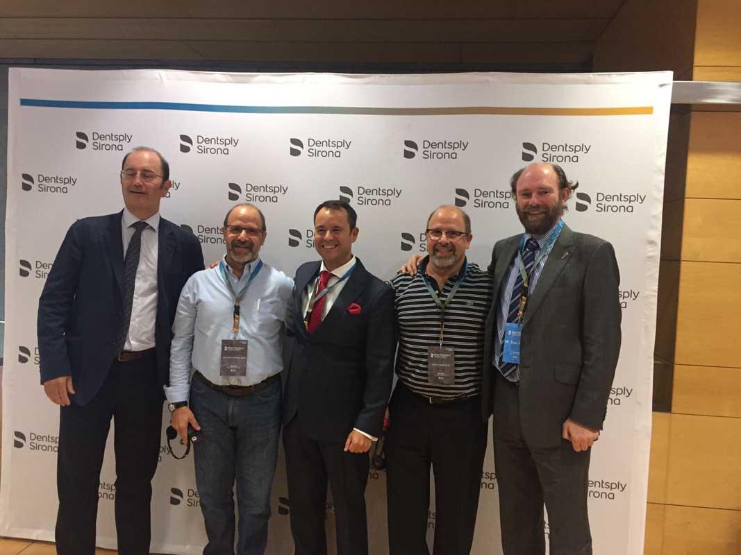Conferencia en el Endoforum en Barcelona